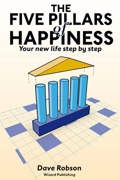 5 pillars of happiness